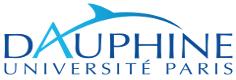 LogoDauphine